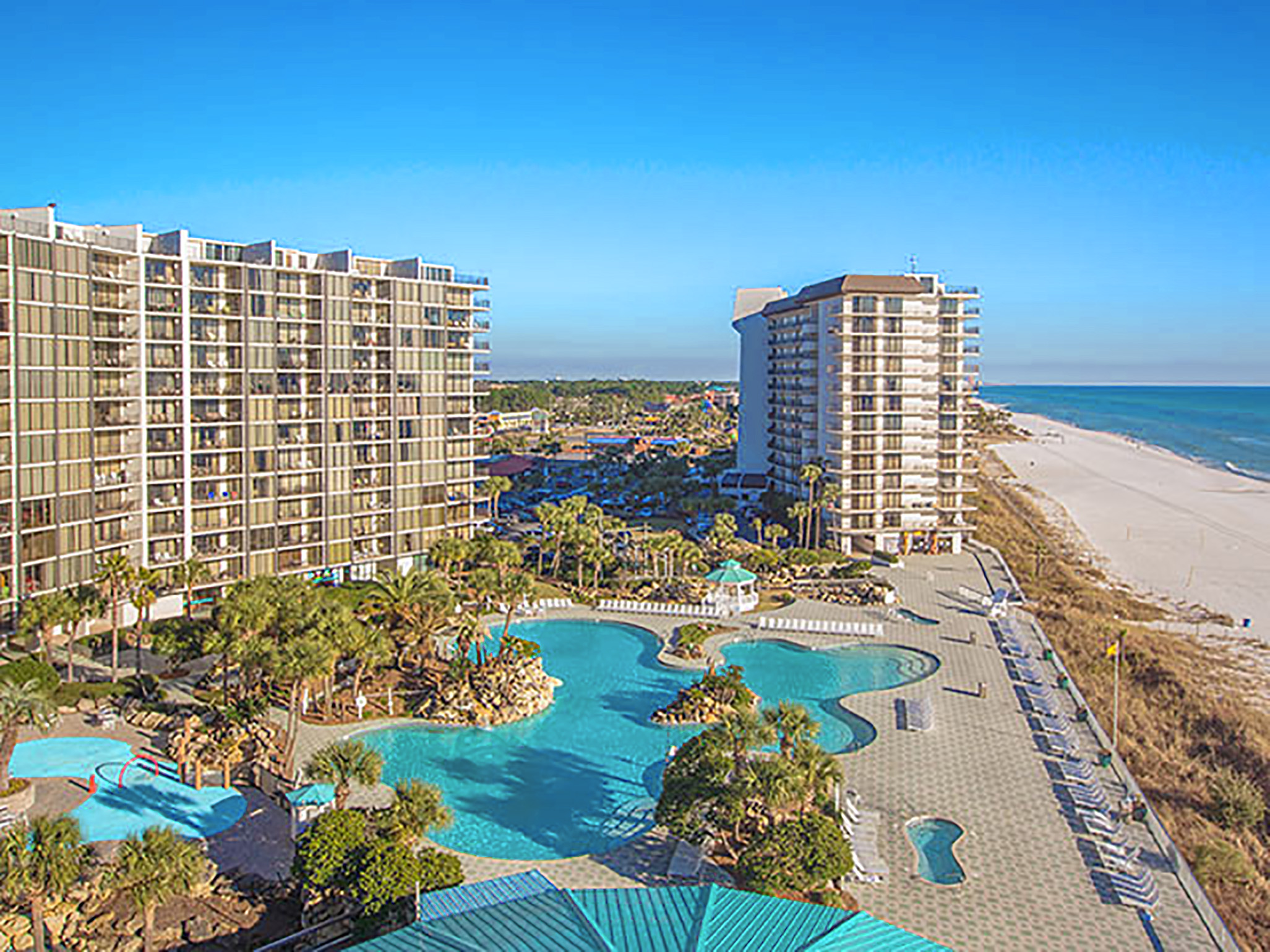 Edgewater Beach and Golf Resort Vacation Rentals