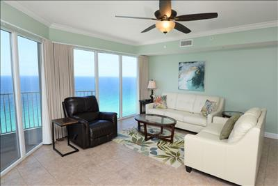 BeachFRONT☀In/Outdoor Pools+Hot Tubs☀2Step Sanitizing Process☀3BR Tidewater 2117