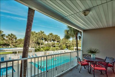 Blu Caribbean☀️Gulf Place 30A☀️Sep 22 to 24 $472 Total! Across fr Beach- Pools