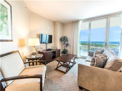 ☀Palms Resort 11002 Full 2BR/2BA☀ GulfViews-Lagoon Pool! OPEN Apr 21 to 23 $634!