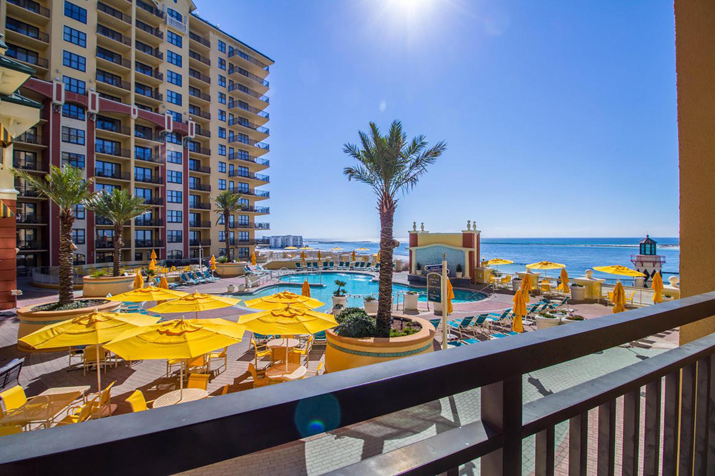 Destin Vacation Rentals Includes Crystal Beach Rentals Vacation Rentals Emerald Grande W222 Realjoy