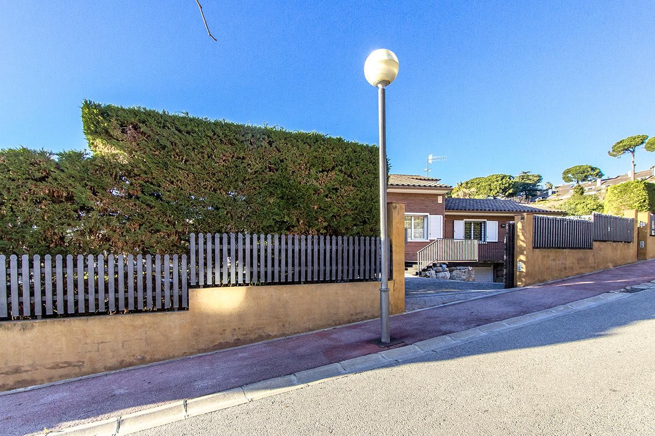 Ferienhaus Picturesque Seaside 3 bedroom villa in Caldes Estrach,with private pool! (1890834), Caldes d'Estrac, Costa del Meresme, Katalonien, Spanien, Bild 40