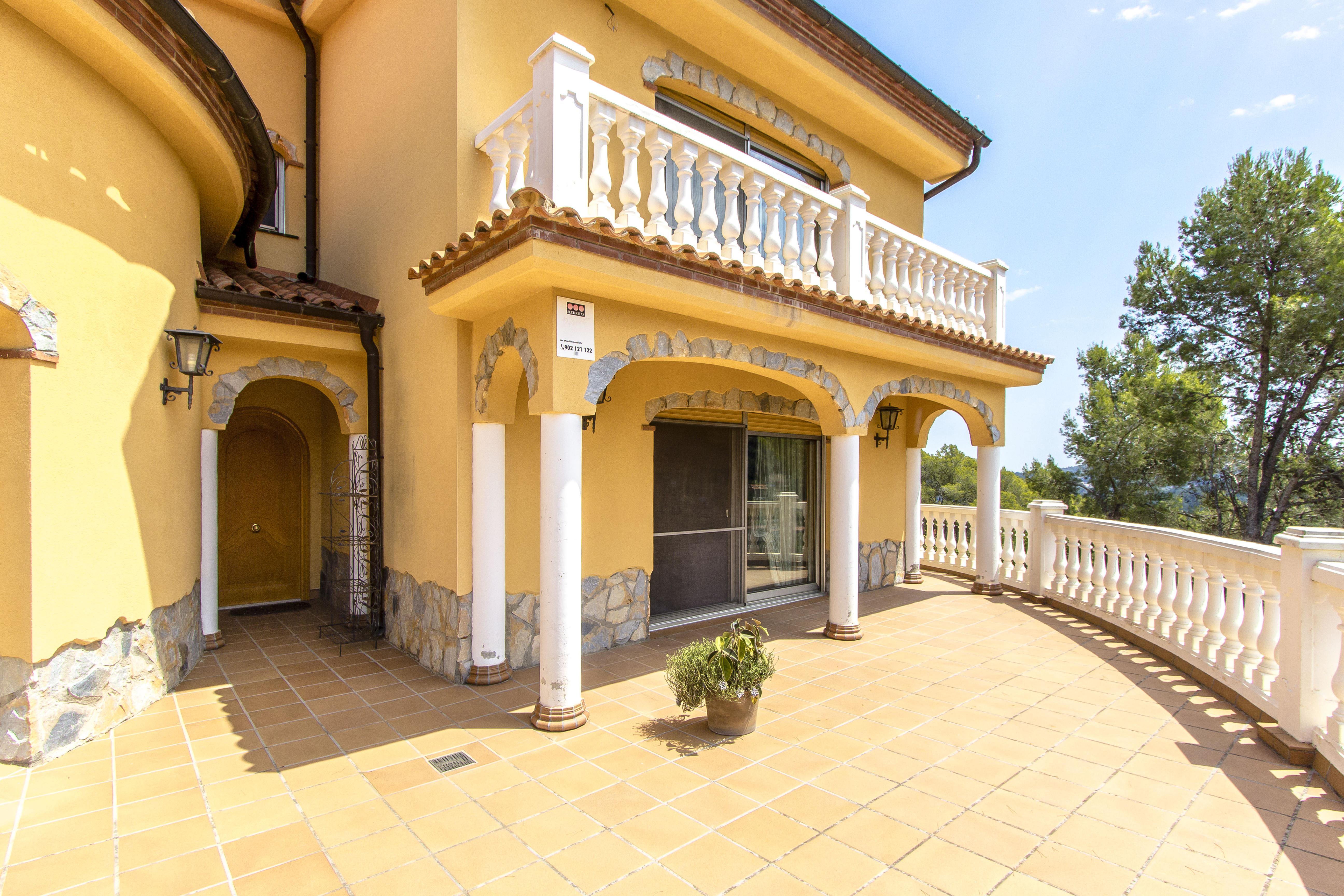 Ferienhaus Catalunya Casas: Fantastic villa in Torrelles, just 15 km from Barcelona! (1890843), Can Guey, Costa del Garraf, Katalonien, Spanien, Bild 5