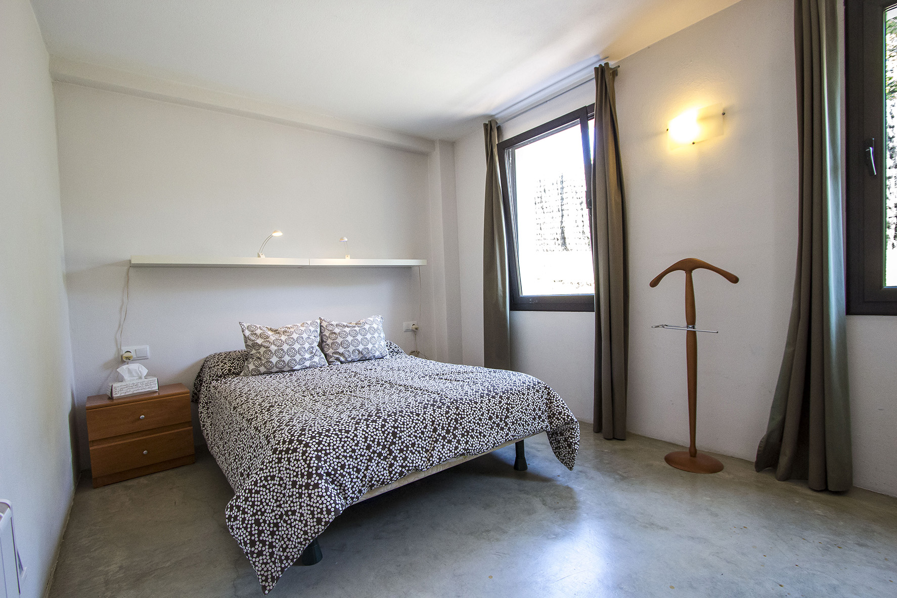 Ferienhaus Catalunya Casas: Serene villa in Sils, 20 km to Costa Brava beaches! (1890922), Les Mallorquines, Girona, Katalonien, Spanien, Bild 26