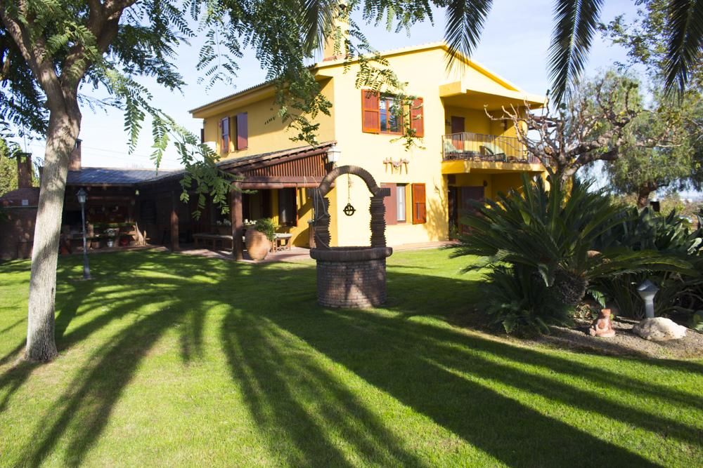 Ferienhaus Catalunya Casas:  Incredible villa in La Selva, 11 km from the beach! (1890848), La Selva del Camp, Tarragona, Katalonien, Spanien, Bild 4