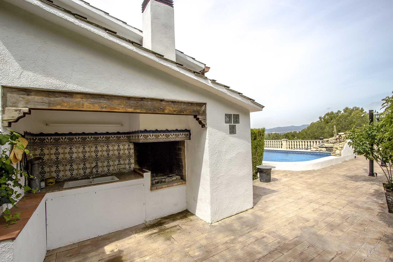 Ferienhaus Catalunya Casas: Lovely villa in Castellet, only 10 min to Costa Dorada beaches! (1890850), Castellet i la Gornal, Costa del Garraf, Katalonien, Spanien, Bild 34