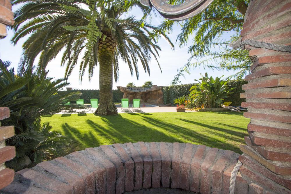 Ferienhaus Catalunya Casas:  Incredible villa in La Selva, 11 km from the beach! (1890848), La Selva del Camp, Tarragona, Katalonien, Spanien, Bild 8