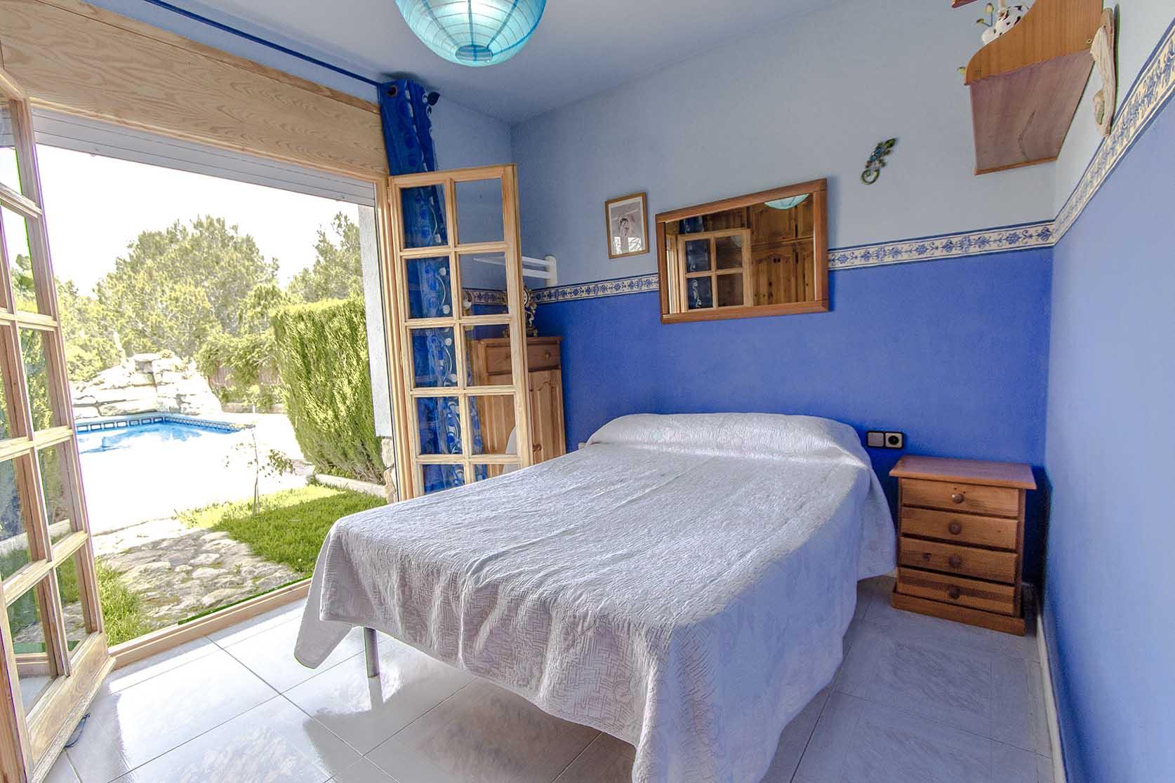 Ferienhaus Catalunya Casas: Lovely villa in Castellet, only 10 min to Costa Dorada beaches! (1890850), Castellet i la Gornal, Costa del Garraf, Katalonien, Spanien, Bild 17