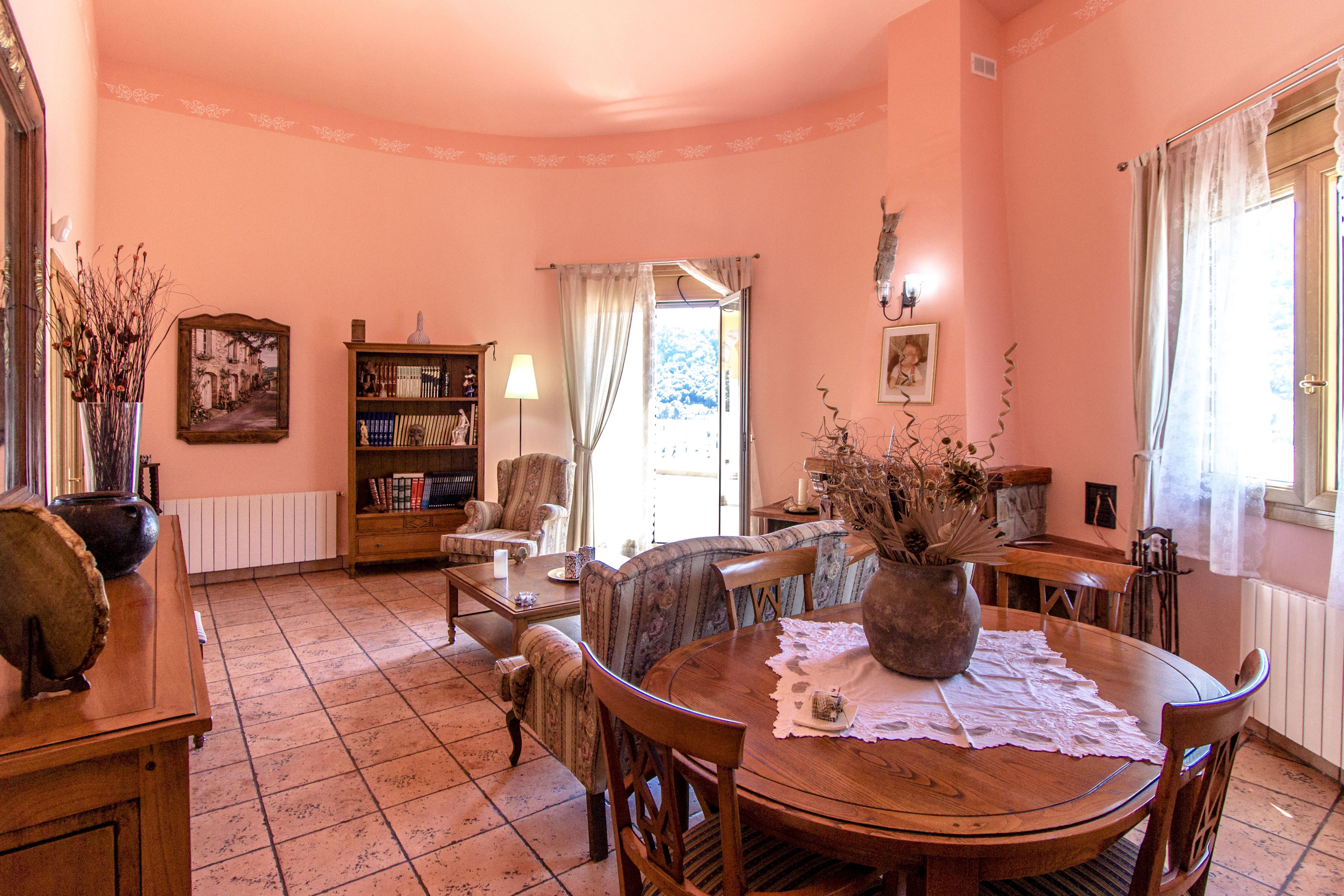 Ferienhaus Catalunya Casas: Fantastic villa in Torrelles, just 15 km from Barcelona! (1890843), Can Guey, Costa del Garraf, Katalonien, Spanien, Bild 15