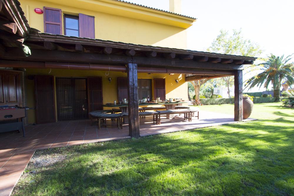 Ferienhaus Catalunya Casas:  Incredible villa in La Selva, 11 km from the beach! (1890848), La Selva del Camp, Tarragona, Katalonien, Spanien, Bild 6