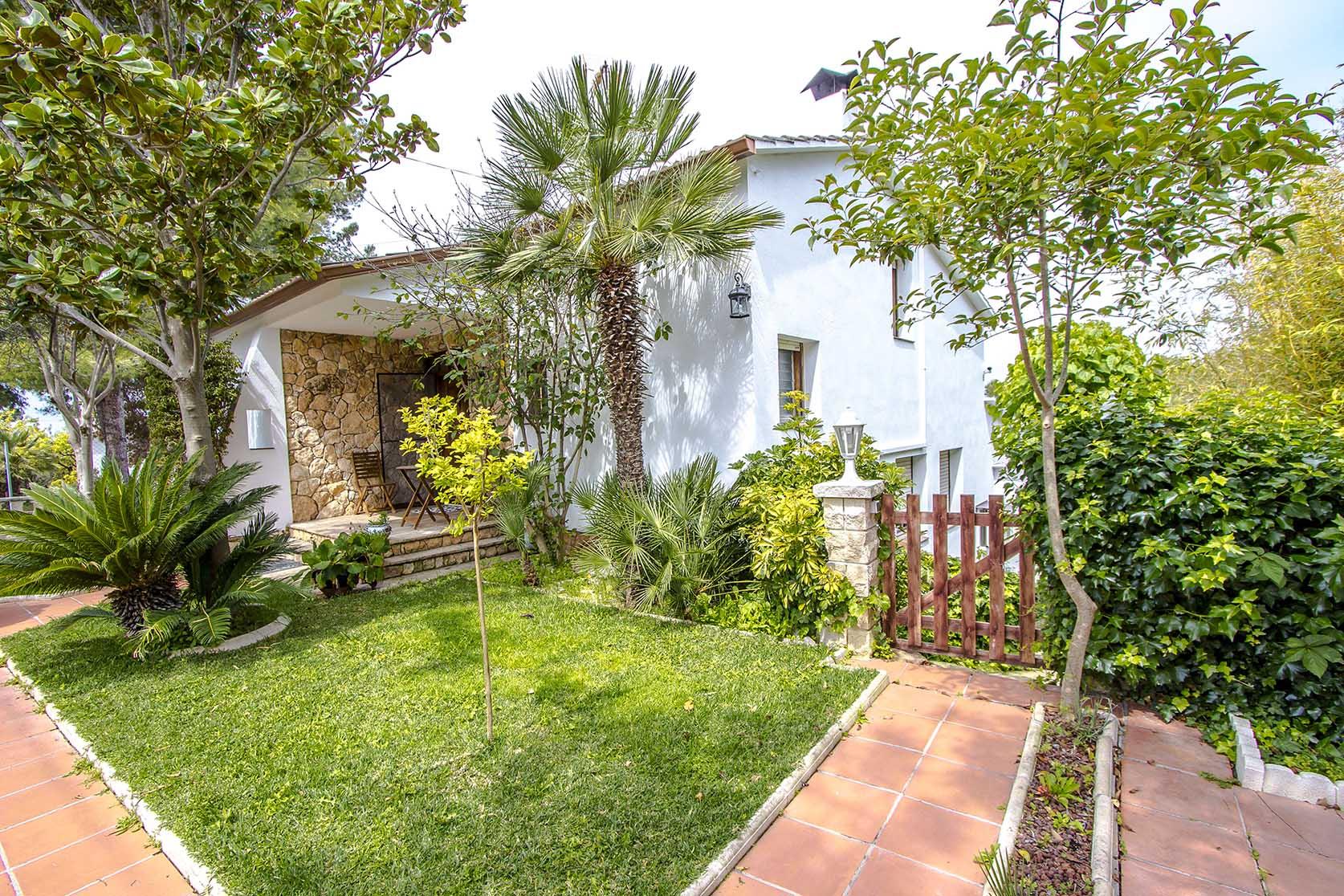 Ferienhaus Catalunya Casas: Lovely villa in Castellet, only 10 min to Costa Dorada beaches! (1890850), Castellet i la Gornal, Costa del Garraf, Katalonien, Spanien, Bild 39