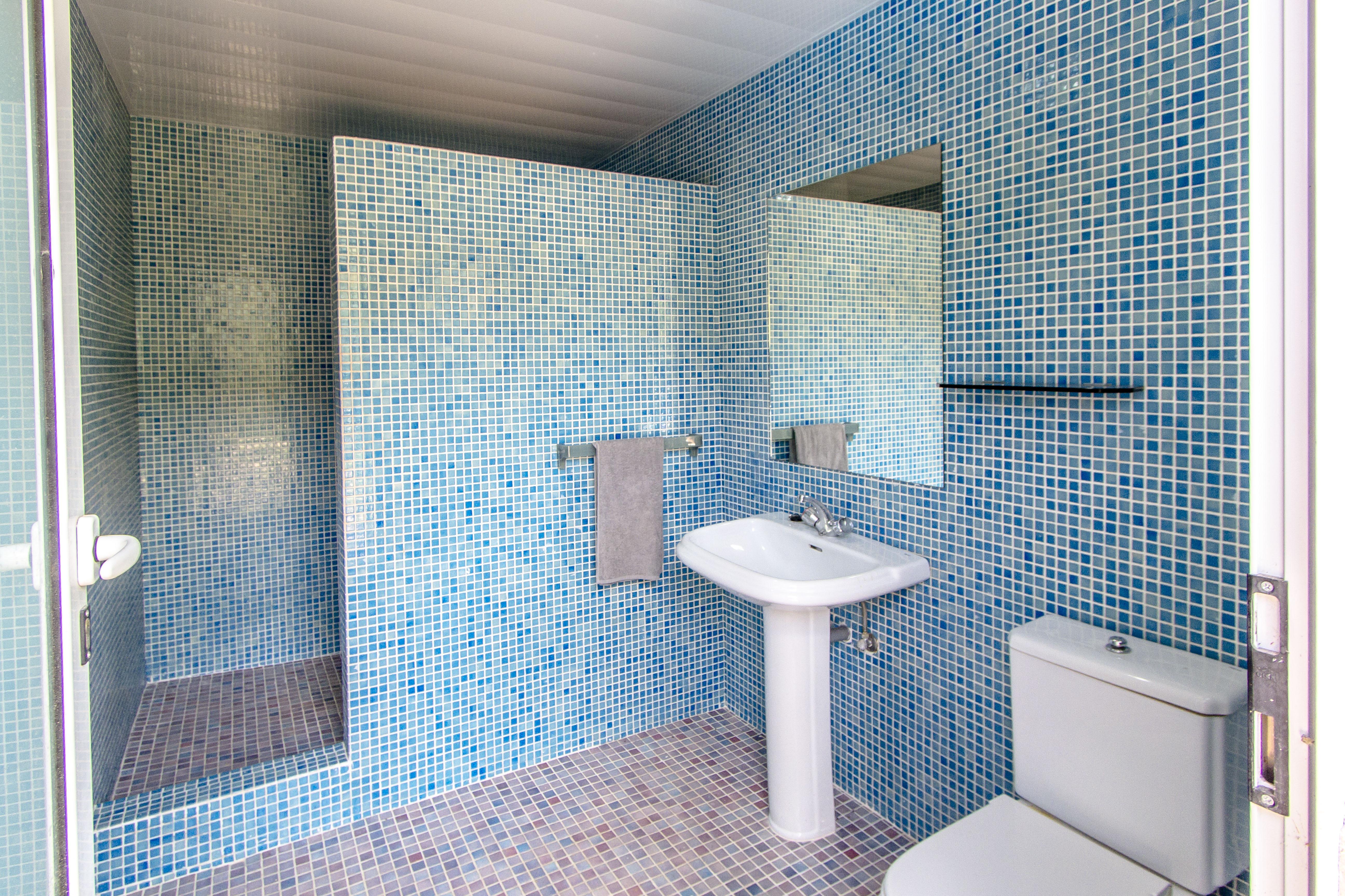 Ferienhaus Catalunya Casas: Fantastic villa in Torrelles, just 15 km from Barcelona! (1890843), Can Guey, Costa del Garraf, Katalonien, Spanien, Bild 26