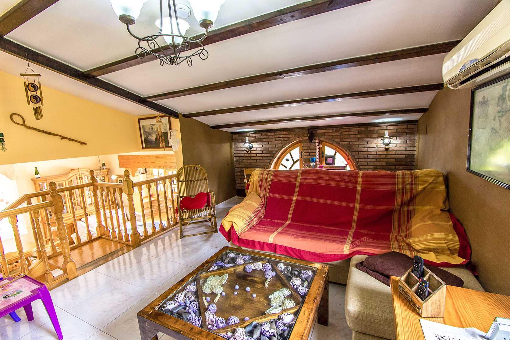 Ferienhaus Catalunya Casas: Lovely villa in Castellet, only 10 min to Costa Dorada beaches! (1890850), Castellet i la Gornal, Costa del Garraf, Katalonien, Spanien, Bild 44