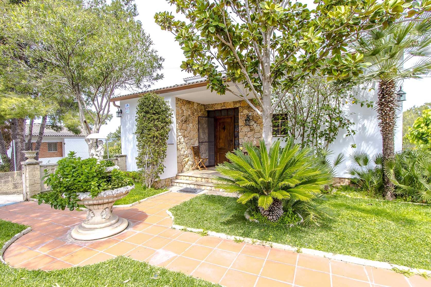 Ferienhaus Catalunya Casas: Lovely villa in Castellet, only 10 min to Costa Dorada beaches! (1890850), Castellet i la Gornal, Costa del Garraf, Katalonien, Spanien, Bild 37