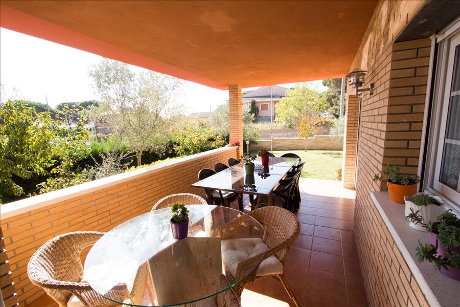 Ferienhaus Catalunya Casas: Incredible Villa in Sils, a short drive to Costa Brava beaches! (1890893), Les Mallorquines, Girona, Katalonien, Spanien, Bild 9