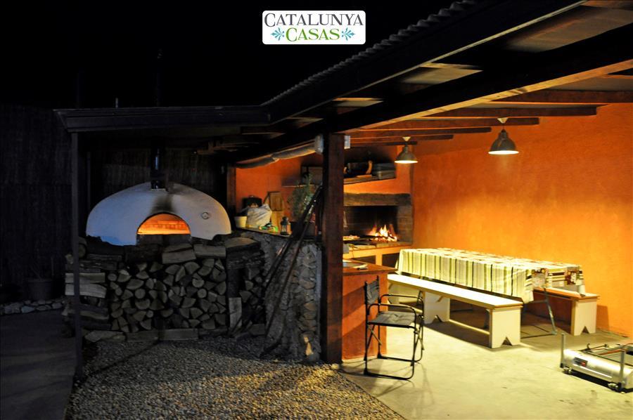Ferienhaus Catalunya Casas: Serene villa in Sils, 20 km to Costa Brava beaches! (1890922), Les Mallorquines, Girona, Katalonien, Spanien, Bild 13