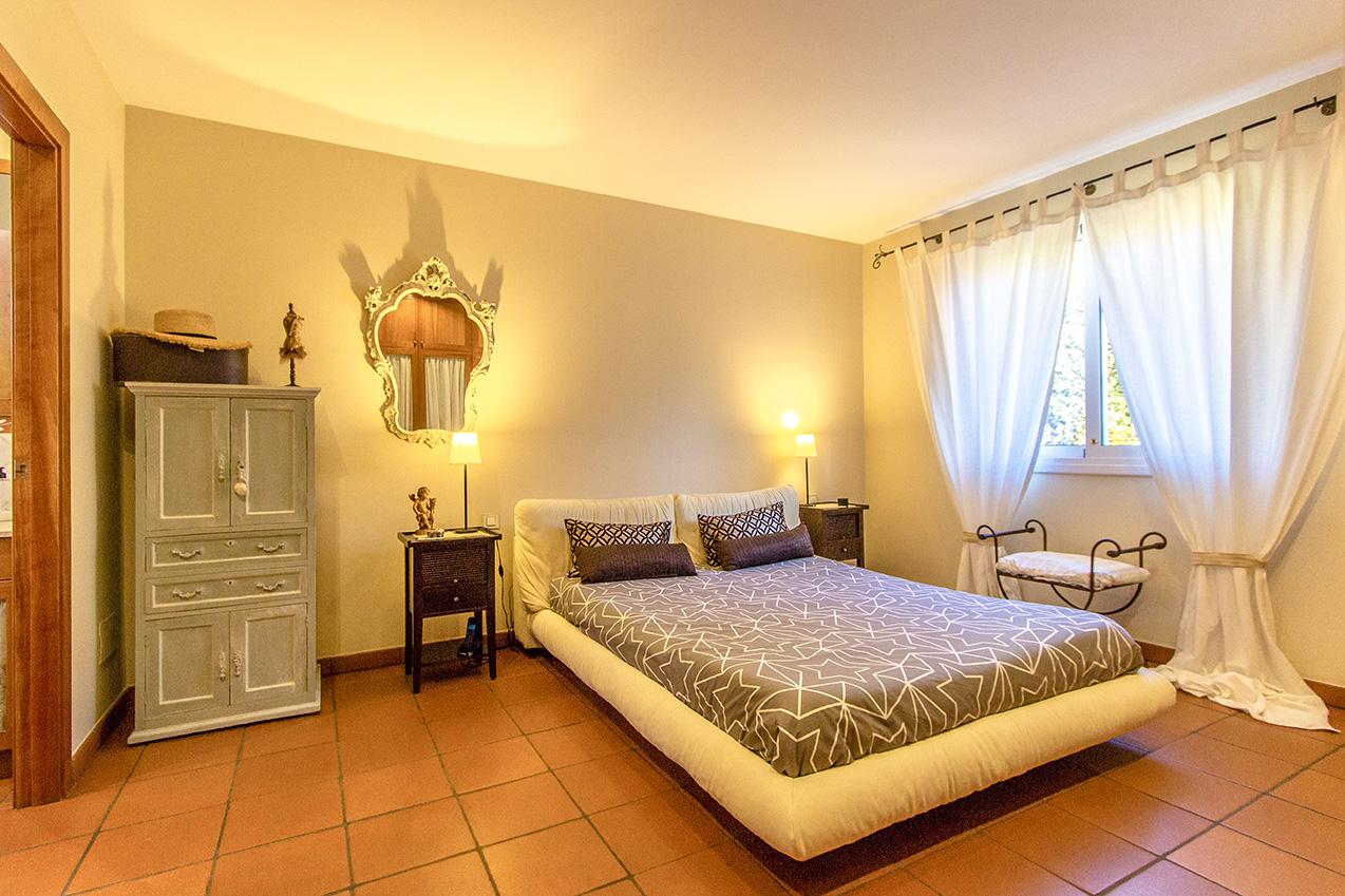 Ferienhaus Picturesque Seaside 3 bedroom villa in Caldes Estrach,with private pool! (1890834), Caldes d'Estrac, Costa del Meresme, Katalonien, Spanien, Bild 17
