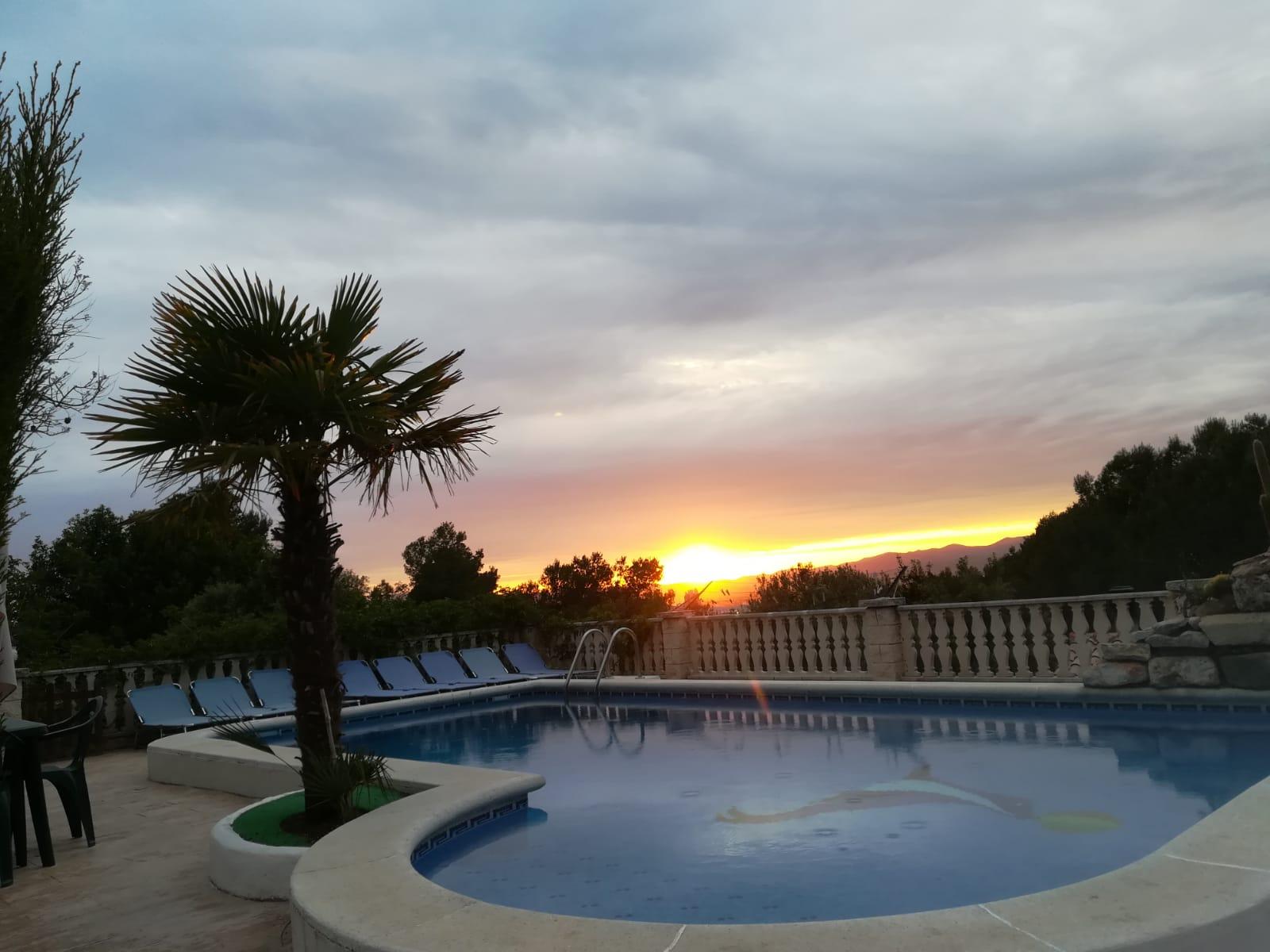 Ferienhaus Catalunya Casas: Lovely villa in Castellet, only 10 min to Costa Dorada beaches! (1890850), Castellet i la Gornal, Costa del Garraf, Katalonien, Spanien, Bild 47