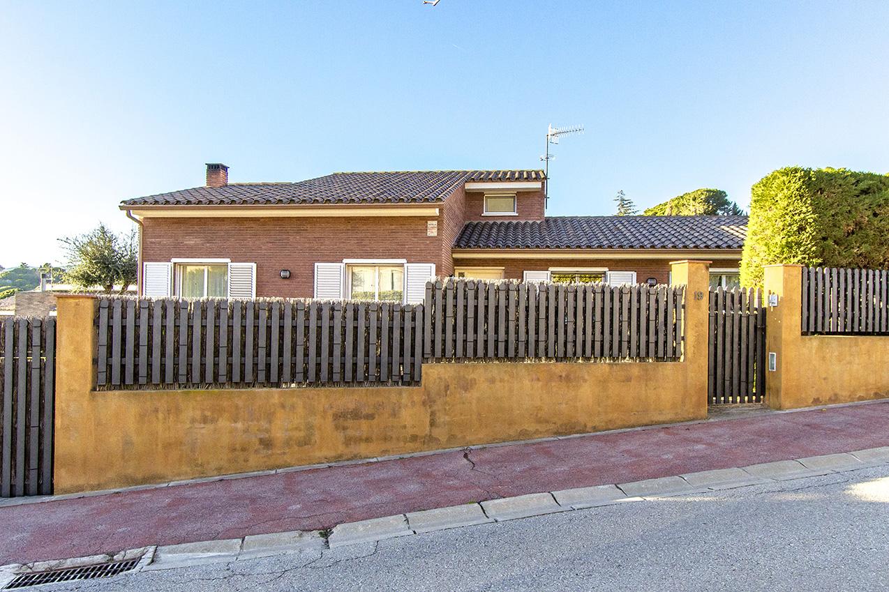Ferienhaus Picturesque Seaside 3 bedroom villa in Caldes Estrach,with private pool! (1890834), Caldes d'Estrac, Costa del Meresme, Katalonien, Spanien, Bild 39