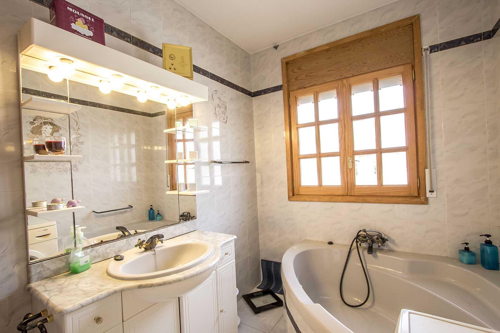 Ferienhaus Catalunya Casas: Lovely villa in Castellet, only 10 min to Costa Dorada beaches! (1890850), Castellet i la Gornal, Costa del Garraf, Katalonien, Spanien, Bild 31