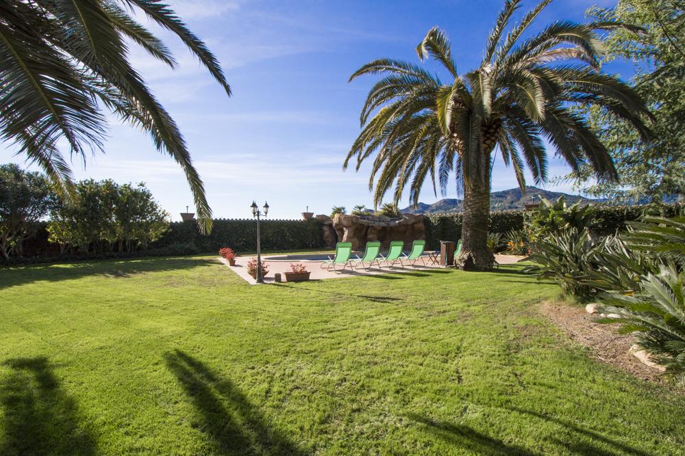 Ferienhaus Catalunya Casas:  Incredible villa in La Selva, 11 km from the beach! (1890848), La Selva del Camp, Tarragona, Katalonien, Spanien, Bild 5