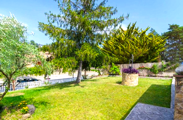 Ferienhaus Catalunya Casas: Majestic Villa Santa Coloma in the hills of Girona, 30 km to the beach! (2146373), Santa Coloma de Farners, Girona, Katalonien, Spanien, Bild 27