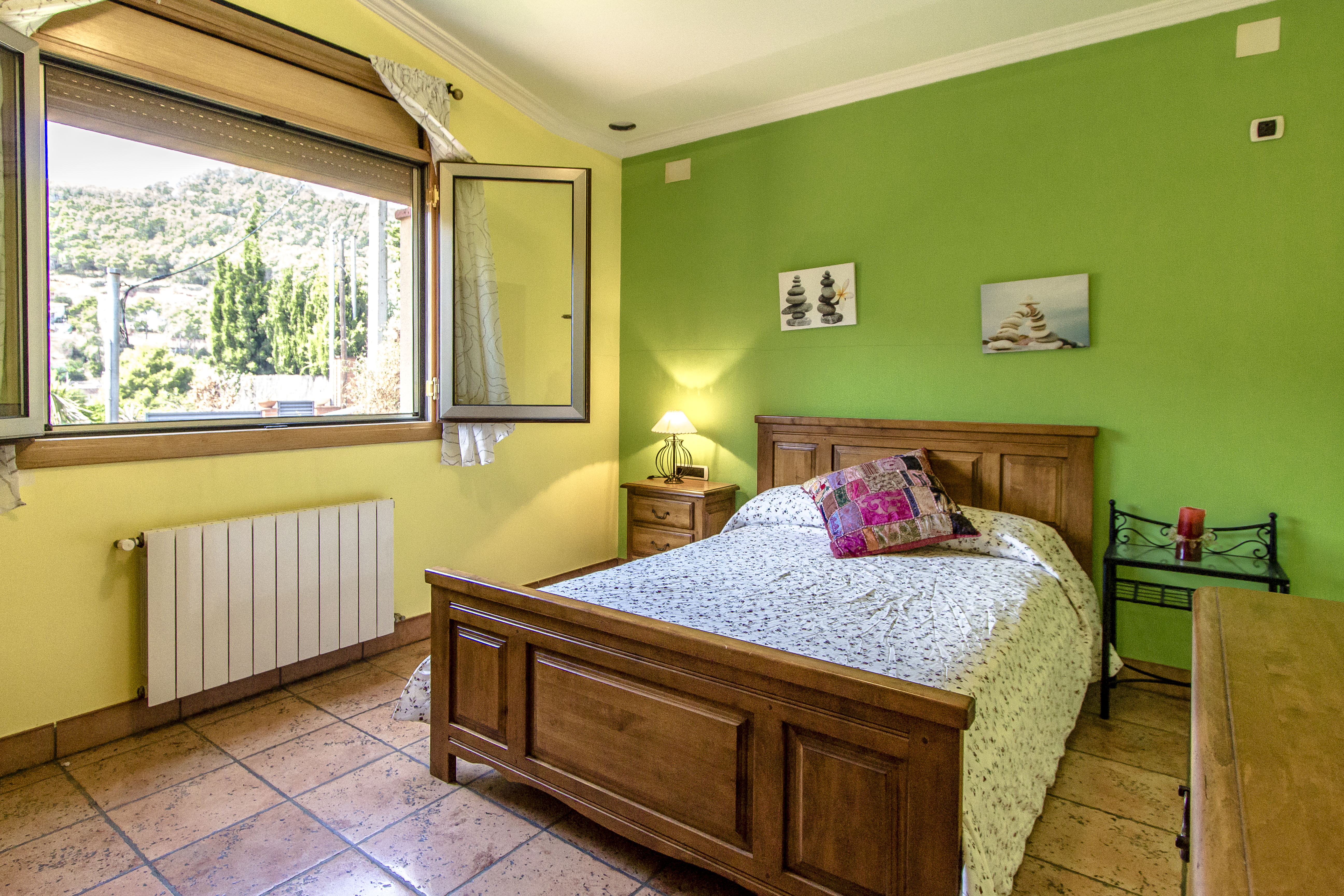 Ferienhaus Catalunya Casas: Fantastic villa in Torrelles, just 15 km from Barcelona! (1890843), Can Guey, Costa del Garraf, Katalonien, Spanien, Bild 31