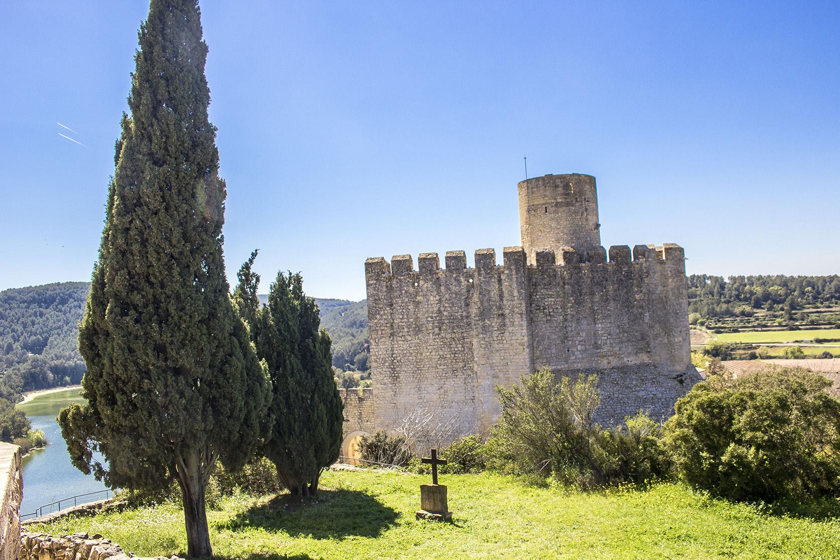 Ferienhaus Catalunya Casas: Villa Rica de Castellet in the lush Spanish mountains! (2212413), Torrelletes, Costa del Garraf, Katalonien, Spanien, Bild 36