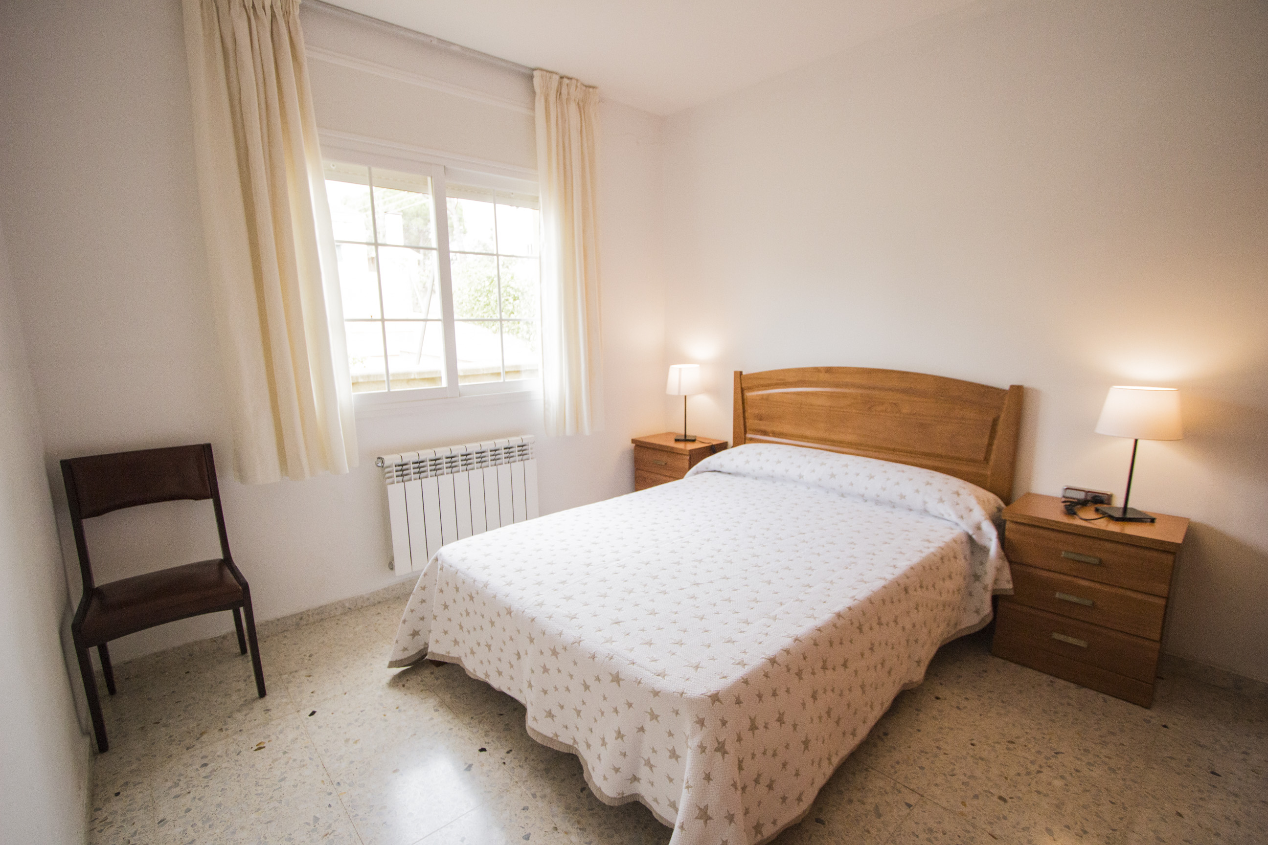 Ferienhaus Catalunya Casas: Peaceful Villa Sils, just 20 km from Costa Brava beaches! (2302155), Les Mallorquines, Girona, Katalonien, Spanien, Bild 17