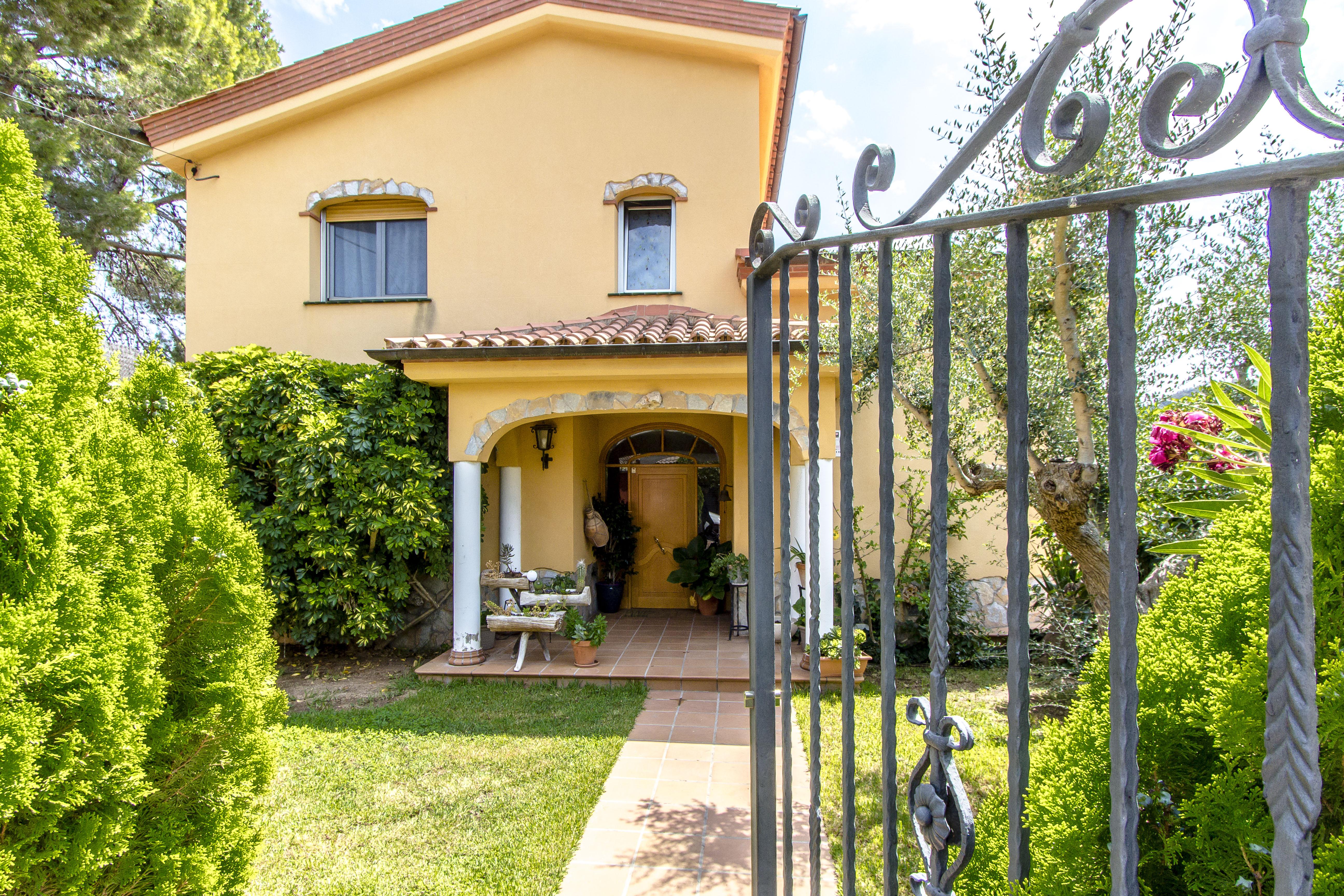 Ferienhaus Catalunya Casas: Fantastic villa in Torrelles, just 15 km from Barcelona! (1890843), Can Guey, Costa del Garraf, Katalonien, Spanien, Bild 6