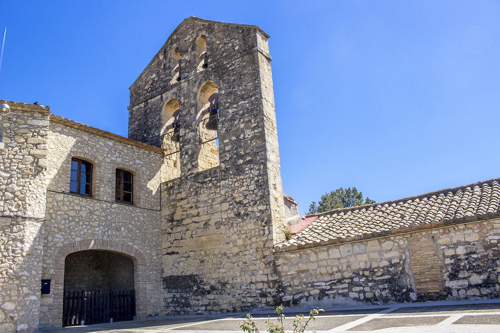 Ferienhaus Catalunya Casas: Villa Rica de Castellet in the lush Spanish mountains! (2212413), Torrelletes, Costa del Garraf, Katalonien, Spanien, Bild 38