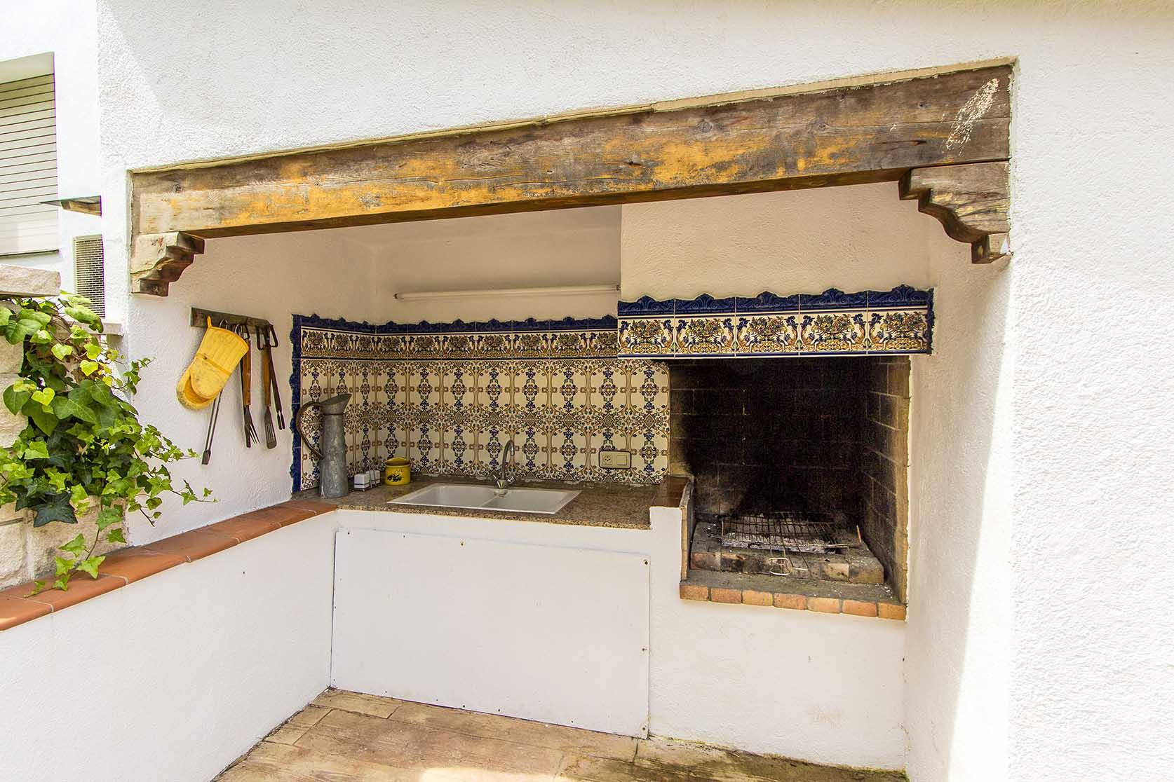Ferienhaus Catalunya Casas: Lovely villa in Castellet, only 10 min to Costa Dorada beaches! (1890850), Castellet i la Gornal, Costa del Garraf, Katalonien, Spanien, Bild 36