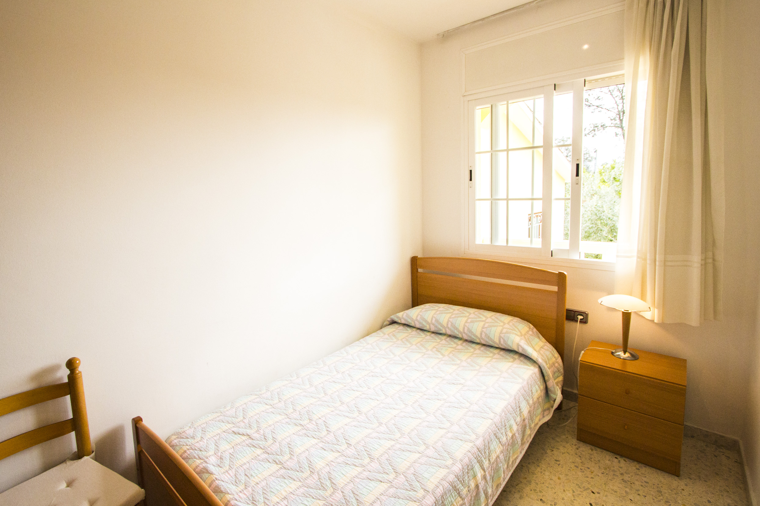 Ferienhaus Catalunya Casas: Peaceful Villa Sils, just 20 km from Costa Brava beaches! (2302155), Les Mallorquines, Girona, Katalonien, Spanien, Bild 22