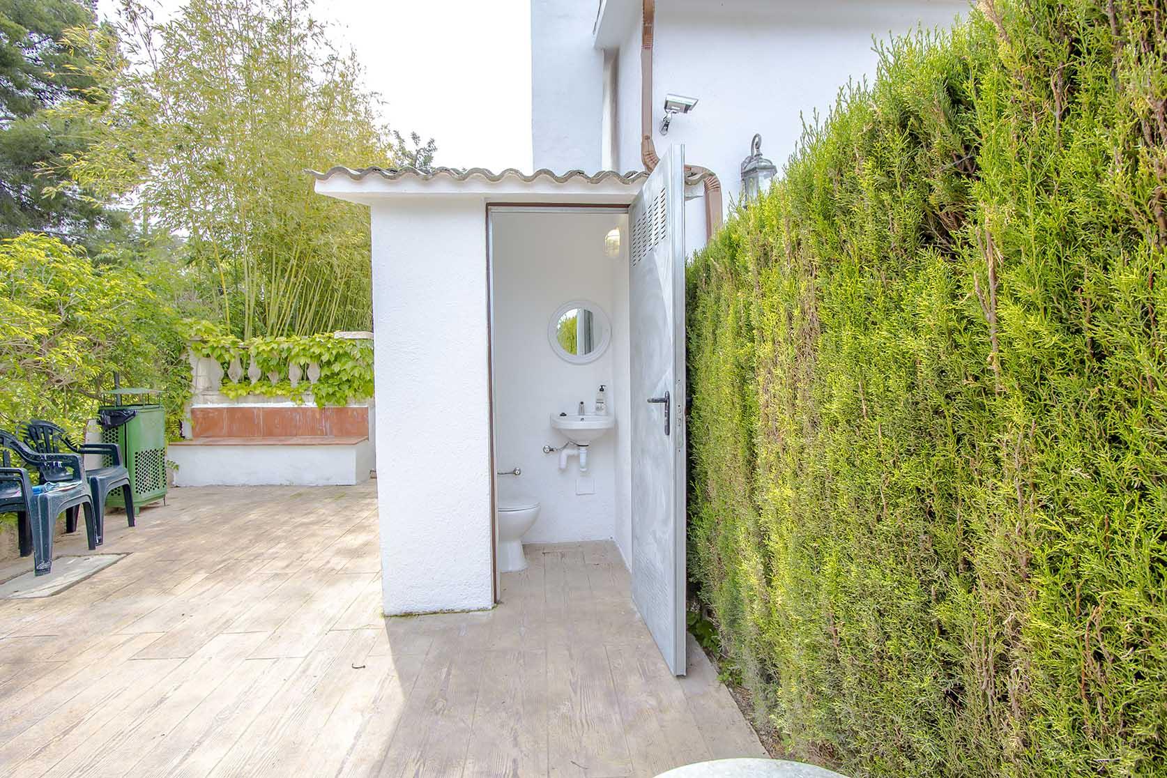 Ferienhaus Catalunya Casas: Lovely villa in Castellet, only 10 min to Costa Dorada beaches! (1890850), Castellet i la Gornal, Costa del Garraf, Katalonien, Spanien, Bild 35