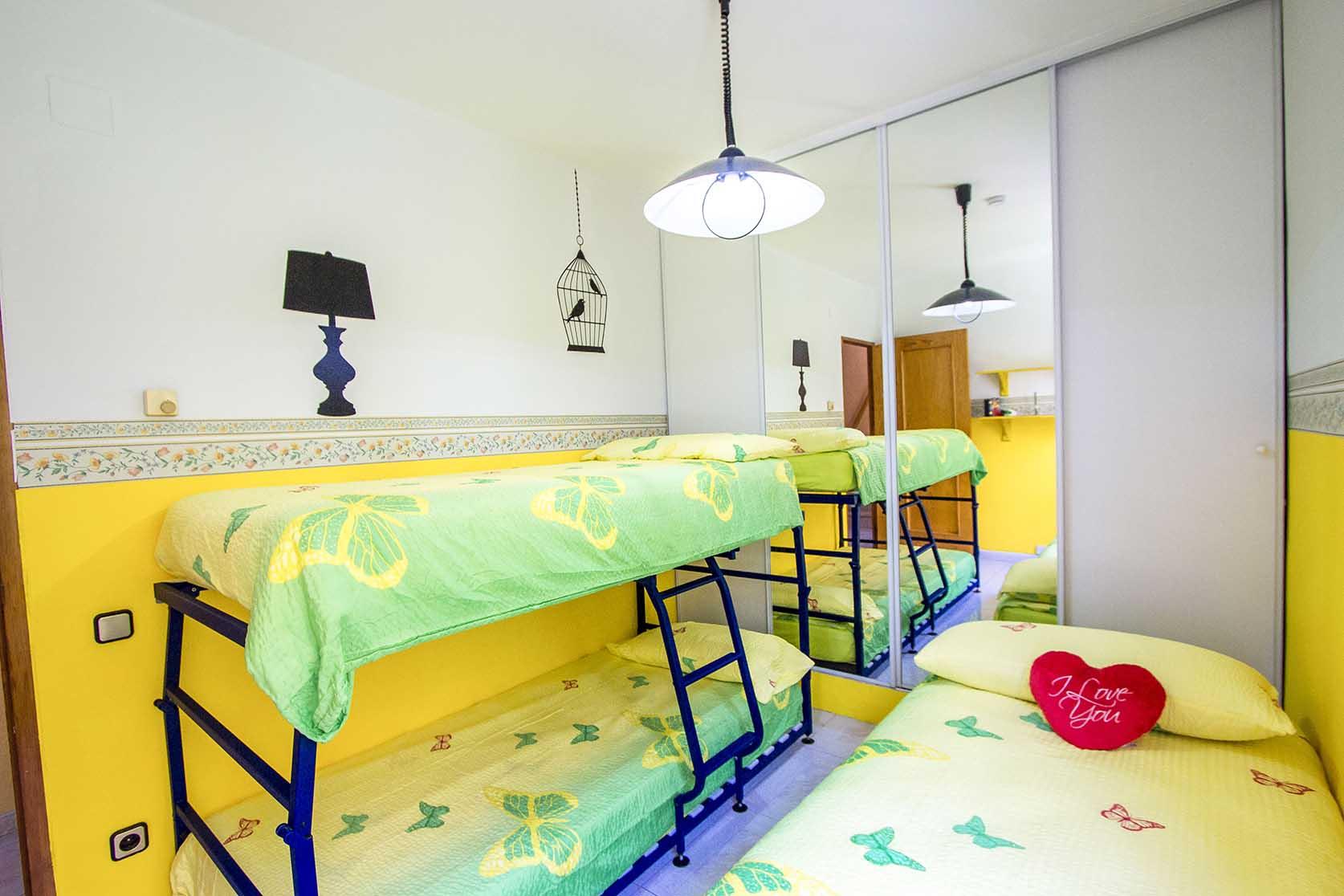 Ferienhaus Catalunya Casas: Lovely villa in Castellet, only 10 min to Costa Dorada beaches! (1890850), Castellet i la Gornal, Costa del Garraf, Katalonien, Spanien, Bild 25