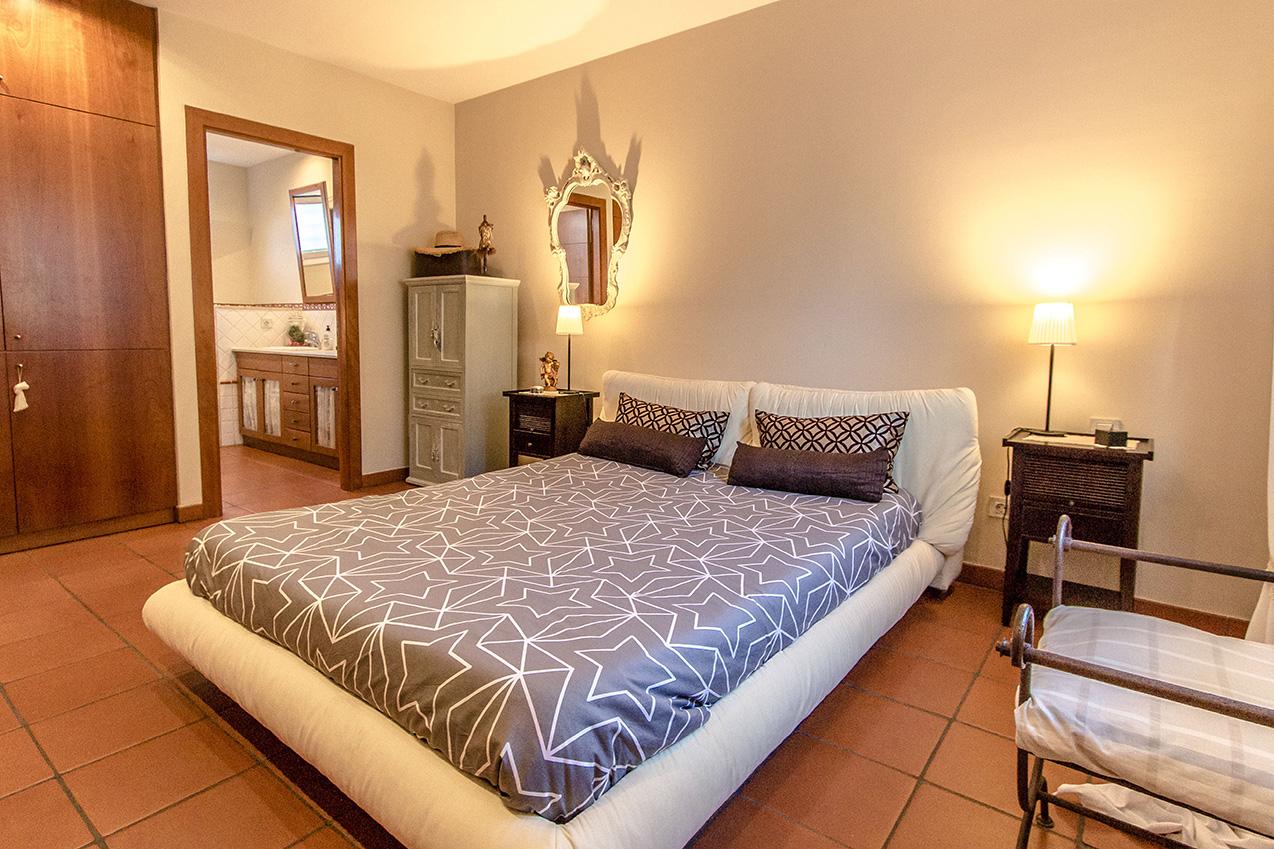 Ferienhaus Picturesque Seaside 3 bedroom villa in Caldes Estrach,with private pool! (1890834), Caldes d'Estrac, Costa del Meresme, Katalonien, Spanien, Bild 18