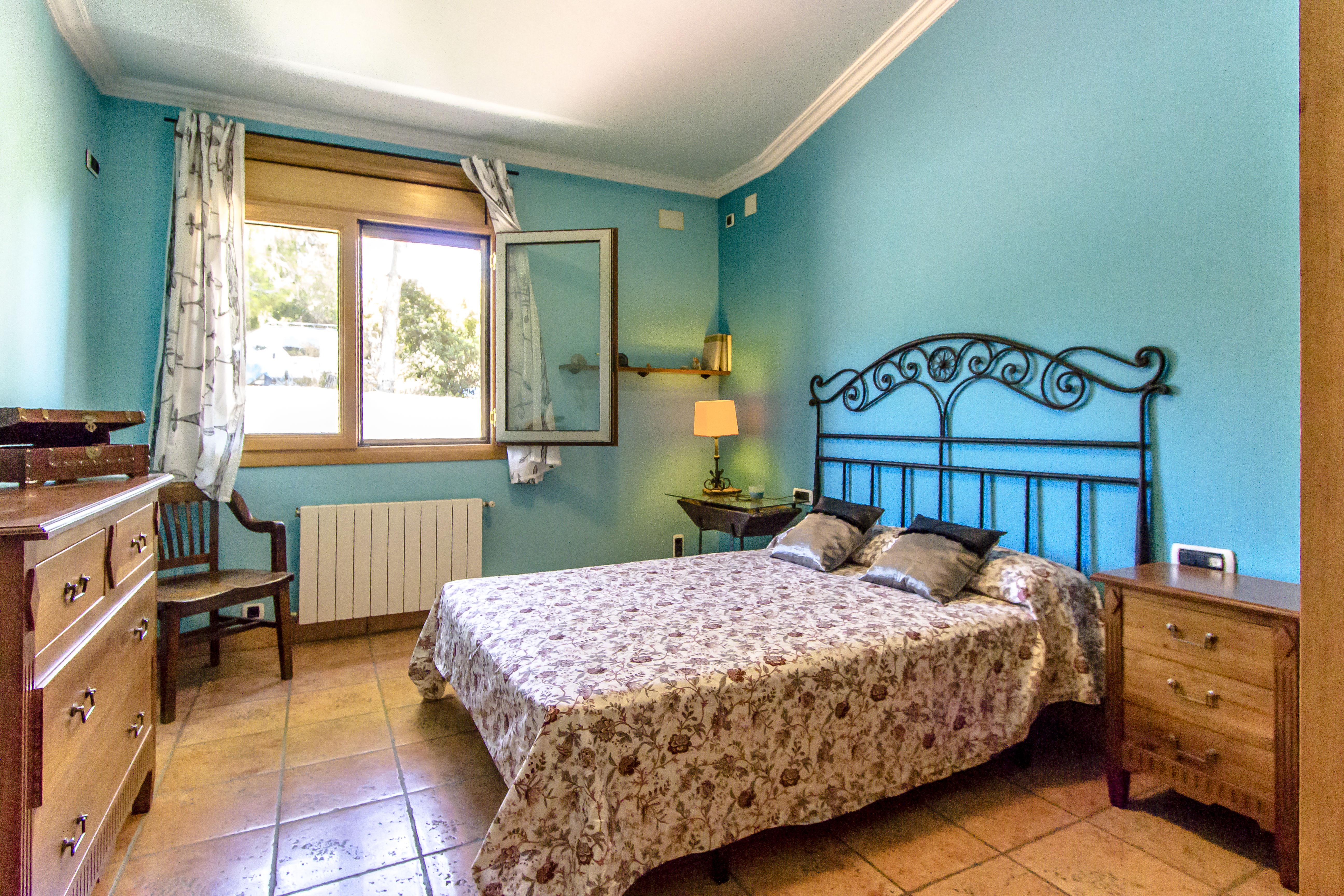 Ferienhaus Catalunya Casas: Fantastic villa in Torrelles, just 15 km from Barcelona! (1890843), Can Guey, Costa del Garraf, Katalonien, Spanien, Bild 32