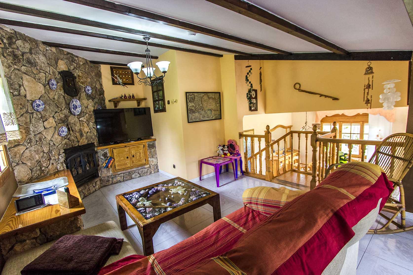 Ferienhaus Catalunya Casas: Lovely villa in Castellet, only 10 min to Costa Dorada beaches! (1890850), Castellet i la Gornal, Costa del Garraf, Katalonien, Spanien, Bild 27