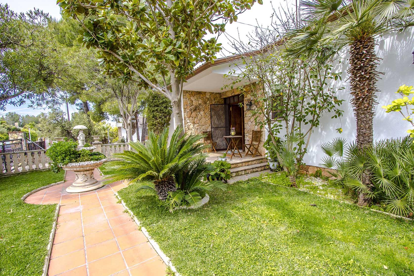 Ferienhaus Catalunya Casas: Lovely villa in Castellet, only 10 min to Costa Dorada beaches! (1890850), Castellet i la Gornal, Costa del Garraf, Katalonien, Spanien, Bild 43