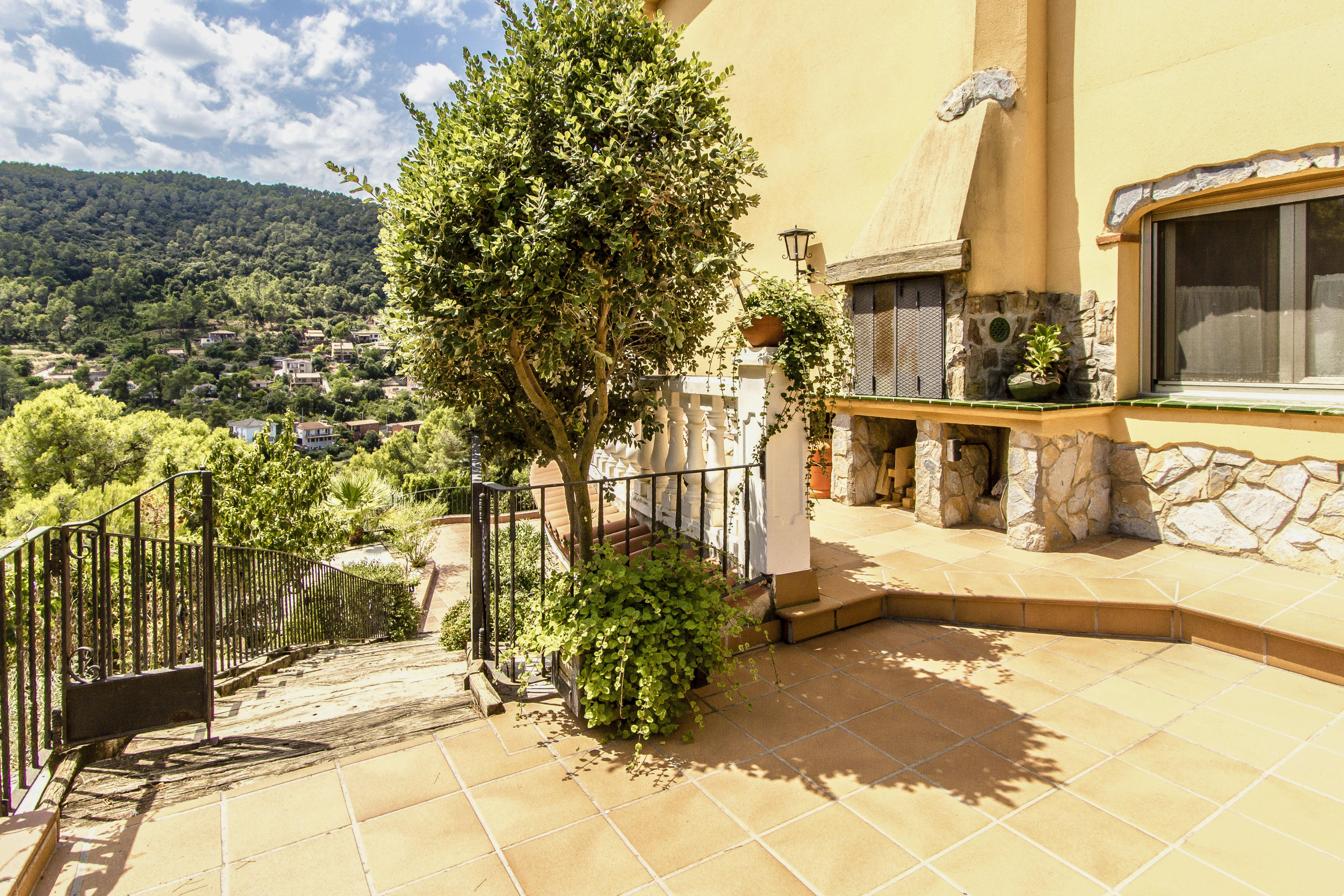 Ferienhaus Catalunya Casas: Fantastic villa in Torrelles, just 15 km from Barcelona! (1890843), Can Guey, Costa del Garraf, Katalonien, Spanien, Bild 4