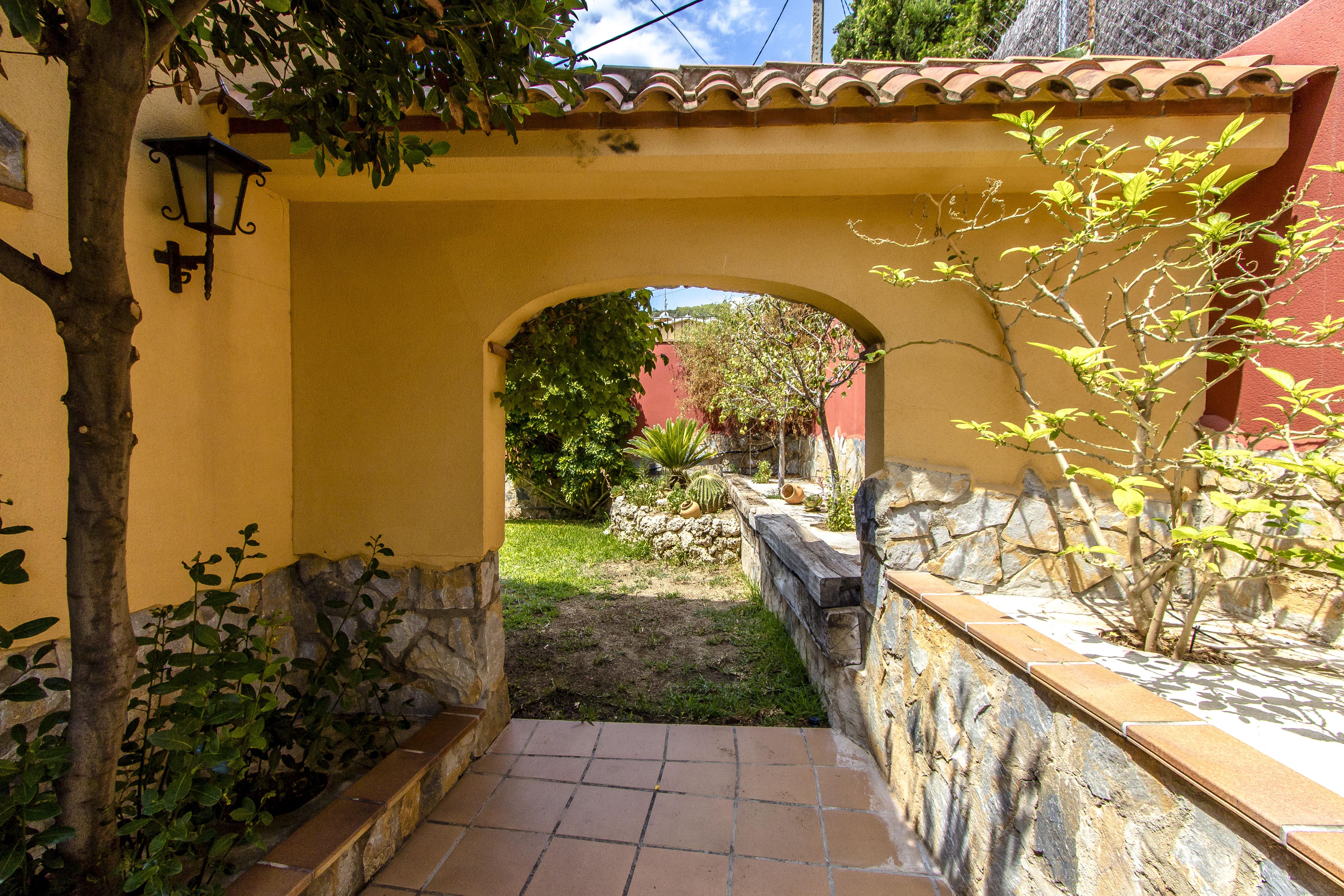Ferienhaus Catalunya Casas: Fantastic villa in Torrelles, just 15 km from Barcelona! (1890843), Can Guey, Costa del Garraf, Katalonien, Spanien, Bild 10